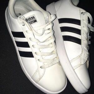 Adidas Cloudfoam Advantage Schuhe Herren (Mystery Blau